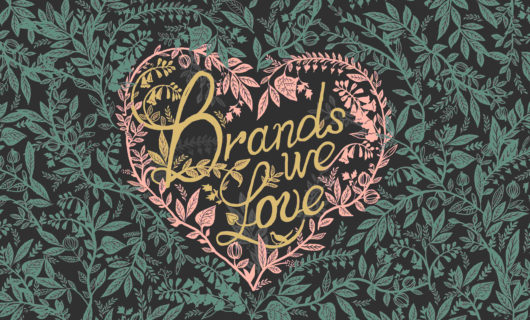 brands we love market