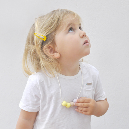 collar de lactancia baby mini