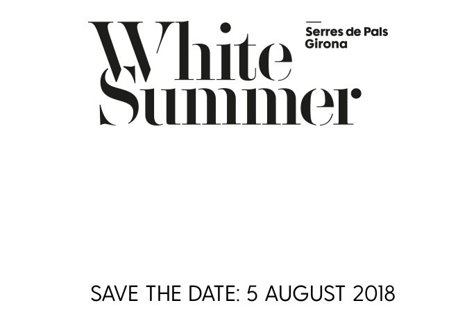 desfile white summer